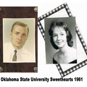 osu sweethearts 1961